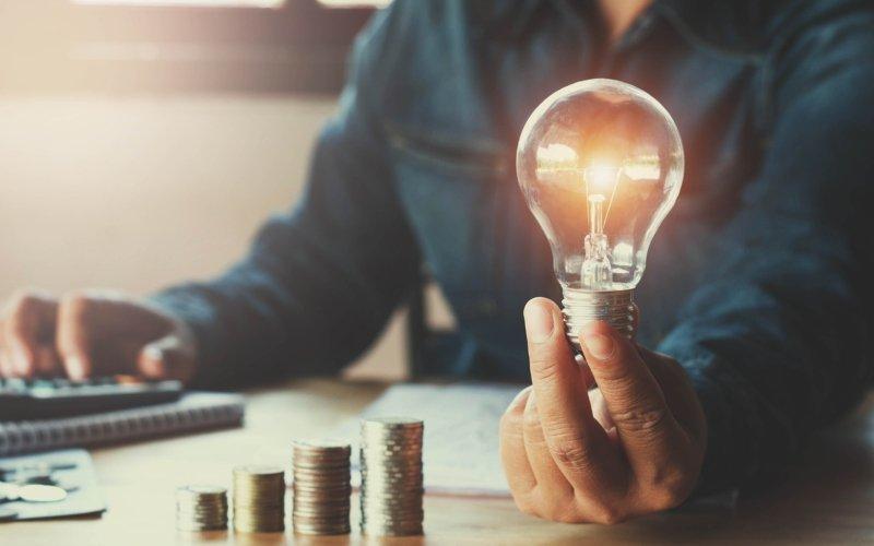 consejos para ahorro de energía