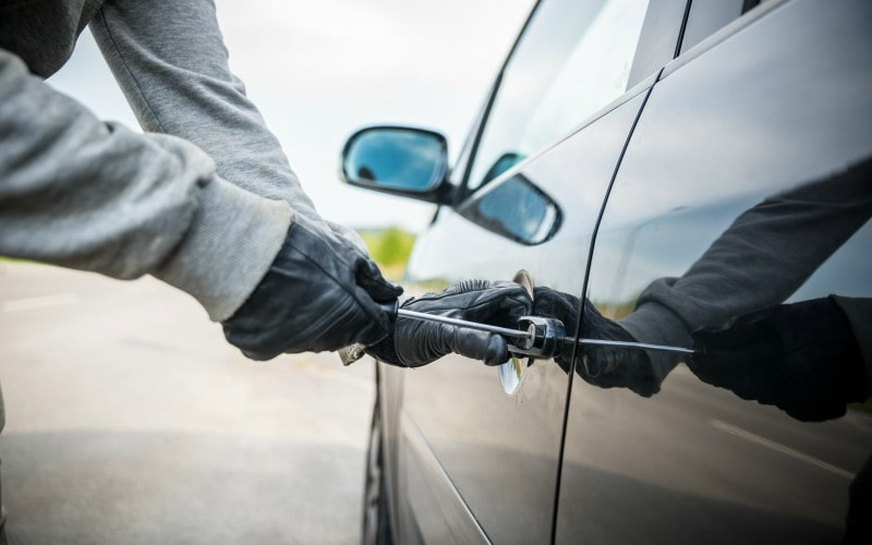 recomendaciones clave para evitar el robo de tu auto