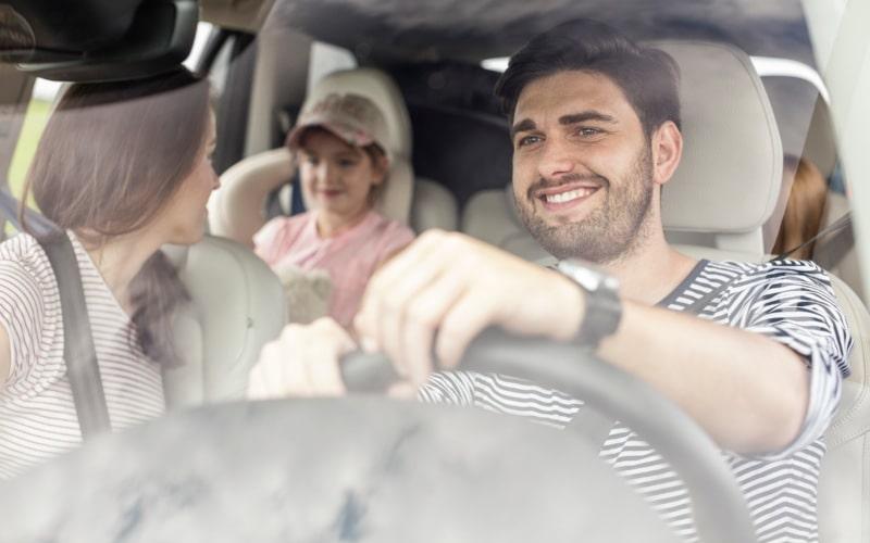 ¿Por qué adquirir un seguro vehicular?