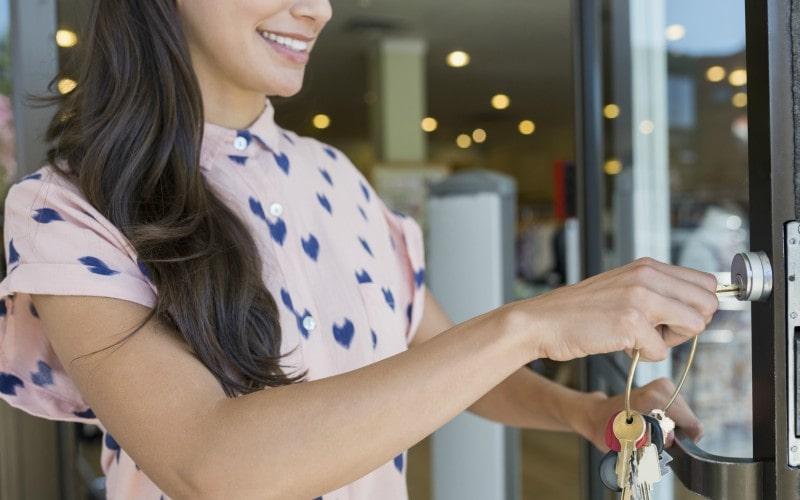consejos de seguridad para emprendedores