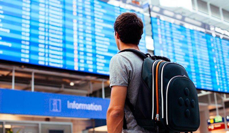 Vuelos internacionales: Protocolo para viajar seguro