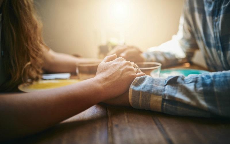 conversaciones que deberías tener antes de casarte