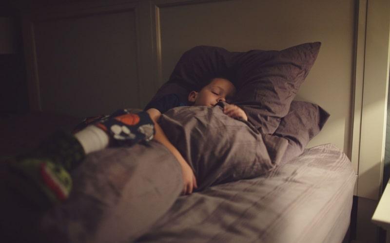 Después de la cuna, ¿cama de grande o colecho?