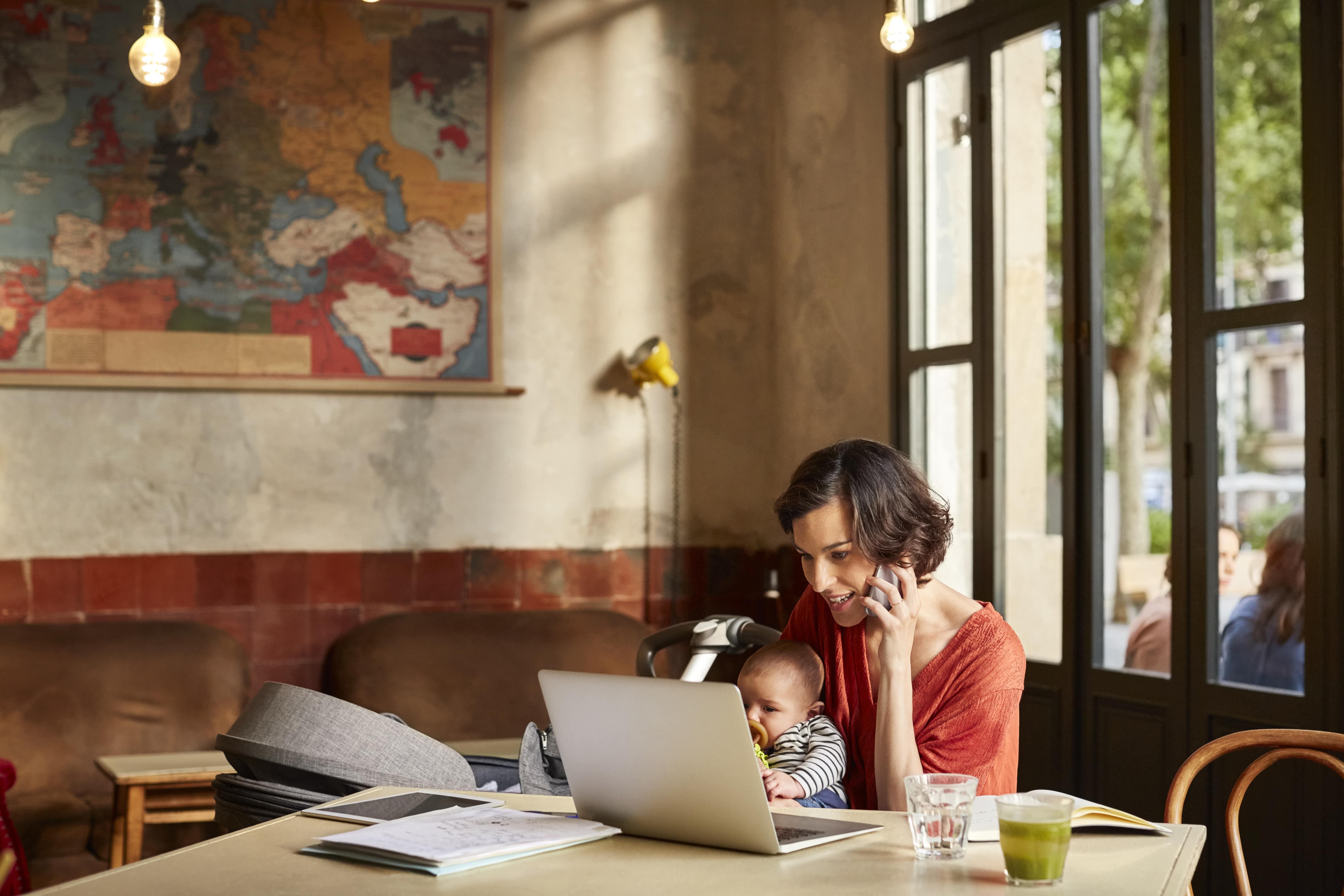 recomendaciones para mantener a tu hijo protegido