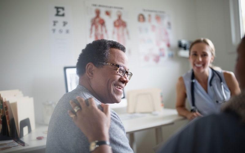 ¿Para qué un seguro de salud o un plan de salud EPS?